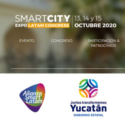Smart City Expo LatamCongress