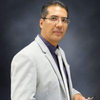 José Alejandro Machado Vargas – Vicerrector Estudiantil