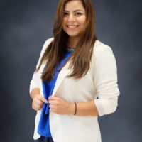 Saraí Espinoza Ruíz – Vicerrectora Académica