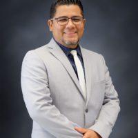 Sergio Alberto Guízar López – Rector