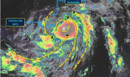Reanudación de Clases después de la Tormenta Tropical Zeta
