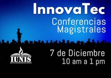 Innovatec Conferencias Magistrales Diciembre 2020