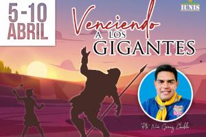 Semana de Enfasis Espiritual Venciendo Gigantes Abril 2021.fw